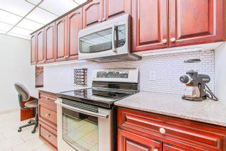 Photo 7: 604 9809 110 Street in Edmonton: Zone 12 Condo for sale : MLS®# E4245442