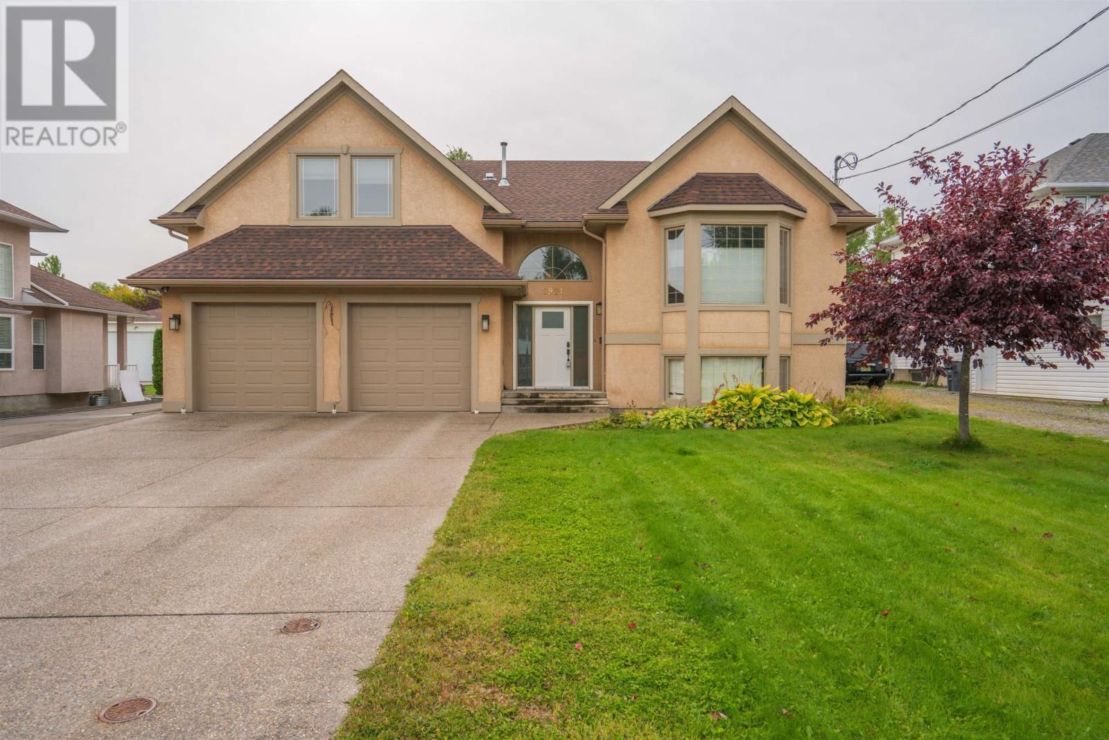 Main Photo: 2921 MARLEAU ROAD in Prince George: House for sale : MLS®# R2619380