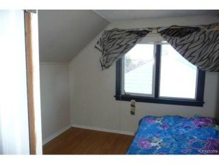Photo 8: 417 Marjorie Street in WINNIPEG: St James Residential for sale (West Winnipeg)  : MLS®# 1407325