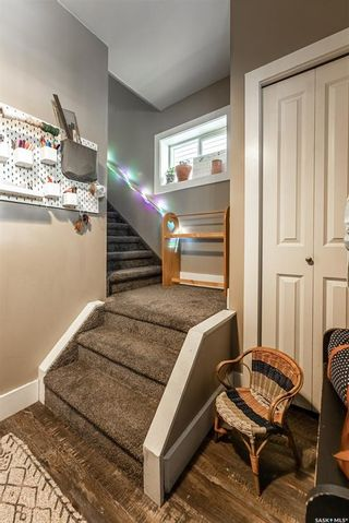 Photo 8: 1125 D Avenue North in Saskatoon: Caswell Hill Residential for sale : MLS®# SK845576