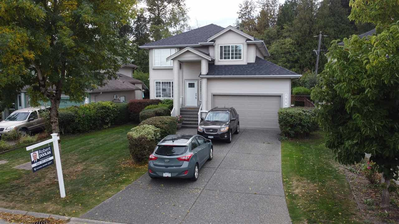 """Main Photo: 10903 154A Street in Surrey: Fraser Heights House for sale in """"FRASER HEIGHTS"""" (North Surrey)  : MLS®# R2498210"""