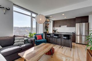 Photo 10: 502 1500 7 Street SW in Calgary: Beltline Apartment for sale : MLS®# A1081577