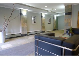 """Photo 10: 103 349 E 6TH Avenue in Vancouver: Mount Pleasant VE Condo for sale in """"LANDMARK HOUSE"""" (Vancouver East)  : MLS®# V995489"""