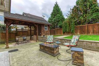 """Photo 28: 6821 196A Street in Langley: Willoughby Heights House for sale in """"CAMDEN PARK"""" : MLS®# R2507757"""