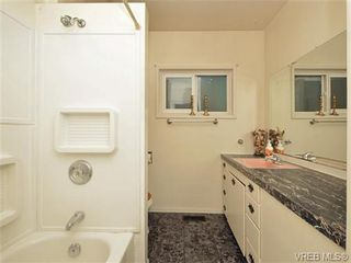 Photo 13: 663 Kent Rd in VICTORIA: SW Tillicum House for sale (Saanich West)  : MLS®# 730279