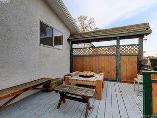 Photo 20: 721 PORTER Rd in VICTORIA: Es Old Esquimalt House for sale (Esquimalt)  : MLS®# 828633