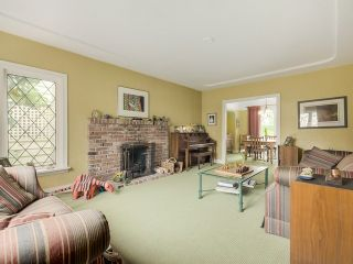 """Photo 4: 3090 W 45TH Avenue in Vancouver: Kerrisdale House for sale in """"Kerrisdale"""" (Vancouver West)  : MLS®# V1112063"""