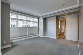 Photo 18: 104 660 EAU CLAIRE Avenue SW in Calgary: Eau Claire Row/Townhouse for sale : MLS®# C4290088