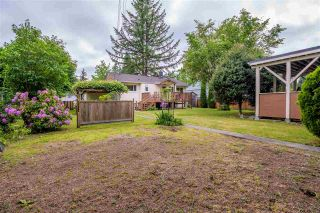 Photo 18: 22057 CLIFF Avenue in Maple Ridge: West Central House for sale : MLS®# R2374778
