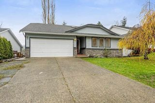 Main Photo: 22815 125A Avenue in Maple Ridge: East Central House for sale : MLS® # R2223945