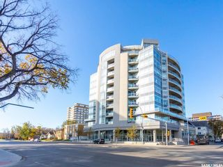 Main Photo: 1004 2300 Broad Street in Regina: Transition Area Residential for sale : MLS®# SK843135