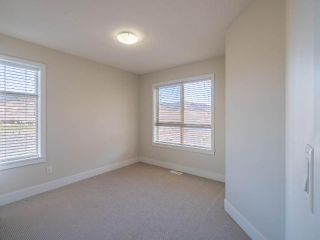 Photo 13: 48 130 COLEBROOK ROAD in Kamloops: Tobiano Townhouse for sale : MLS®# 162166