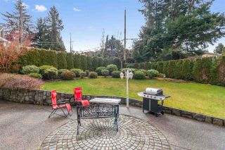 Photo 19: 7208 RIDGE Drive in Burnaby: Westridge BN House for sale (Burnaby North)  : MLS®# R2448581