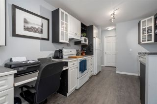 """Photo 8: 402 22722 LOUGHEED Highway in Maple Ridge: East Central Condo for sale in """"MARKS PLACE"""" : MLS®# R2431567"""