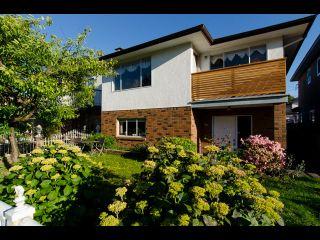 Photo 1: 2754 PARKER STREET in Vancouver: Renfrew VE House for sale (Vancouver East)  : MLS®# R2074748