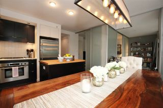 """Photo 3: 1106 1055 HOMER Street in Vancouver: Yaletown Condo for sale in """"DOMUS"""" (Vancouver West)  : MLS®# R2518319"""