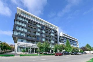 """Photo 18: 606 6383 CAMBIE Street in Vancouver: Oakridge VW Condo for sale in """"Forty Nine West"""" (Vancouver West)  : MLS®# R2506344"""