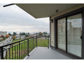 """Photo 19: 601 1551 FOSTER Street: White Rock Condo for sale in """"Sussex House"""" (South Surrey White Rock)  : MLS®# R2312968"""