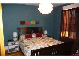 Photo 11: 634 Sherburn Street in WINNIPEG: West End / Wolseley Residential for sale (West Winnipeg)  : MLS®# 1319193