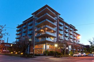 Photo 1: #409-298 E 11th. in Vancouver: Mount Pleasant VW Condo for sale (Vancouver West)  : MLS®# v1029876