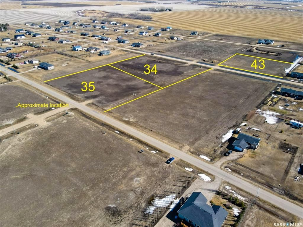 Main Photo: 35 Heritage Drive in Neuanlage: Lot/Land for sale : MLS®# SK850613