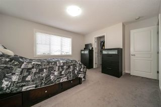 Photo 21: 14 17832 78 Street in Edmonton: Zone 28 Townhouse for sale : MLS®# E4243098