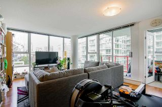 """Photo 13: 602 668 CITADEL Parade in Vancouver: Downtown VW Condo for sale in """"SPECTRUM 2"""" (Vancouver West)  : MLS®# R2590847"""