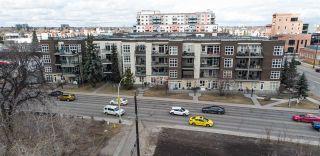 Photo 24: 249 10403 122 Street in Edmonton: Zone 07 Condo for sale : MLS®# E4236881