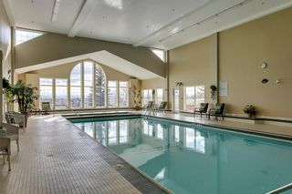 Photo 40: 241 223 Tuscany Springs Boulevard NW in Calgary: Tuscany Apartment for sale : MLS®# A1108952