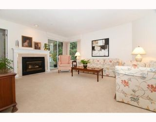 """Photo 3: 305 7520 COLUMBIA Street in Vancouver: Marpole Condo for sale in """"SPRINGS AT LANGARA"""" (Vancouver West)  : MLS®# V774014"""