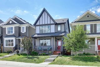 Main Photo: 27 Nolanlake Point NW in Calgary: Nolan Hill Detached for sale : MLS®# A1111357