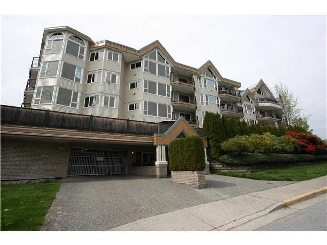 Main Photo: # 409 11595 FRASER ST in Maple Ridge: East Central Condo for sale : MLS®# V945574