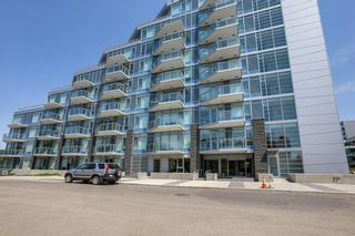 Main Photo: 603 108 2 Street SW in Calgary: Chinatown Apartment for sale : MLS®# A1052939