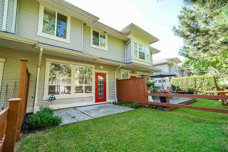 Photo 3: #35 14952 58TH AVE in Surrey: Sullivan Heights Townhouse for sale : MLS®# R2392326