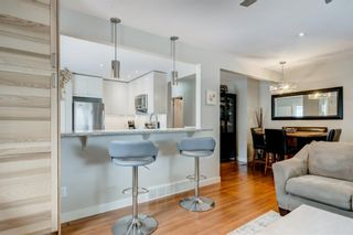Main Photo: 803B 45 Street SW in Calgary: Westgate Semi Detached for sale : MLS®# A1131670