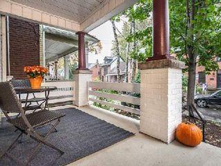 Photo 10: 32 Austin Avenue in Toronto: South Riverdale House (2-Storey) for sale (Toronto E01)  : MLS®# E3048766