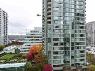 Photo 5: 1103 867 HAMILTON STREET in Vancouver: Downtown VW Condo for sale (Vancouver West)  : MLS®# R2413124