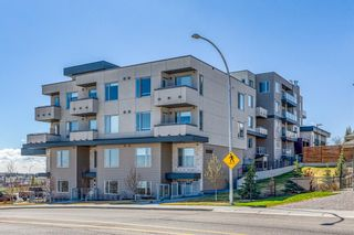 Photo 21: 12 30 Shawnee Common SW in Calgary: Shawnee Slopes Apartment for sale : MLS®# A1106401