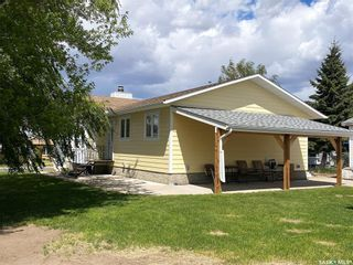 Photo 39: 201 6th Avenue East in Delisle: Residential for sale : MLS®# SK856829