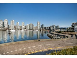 """Photo 20: 314 518 MOBERLY Road in Vancouver: False Creek Condo for sale in """"NEWPORT QUAY"""" (Vancouver West)  : MLS®# R2437240"""