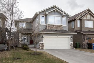 Main Photo: 31 Chapalina Green SE in Calgary: Chaparral Detached for sale : MLS®# A1103141