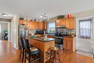 Photo 4: 4821B 50 Avenue: Cold Lake House Half Duplex for sale : MLS®# E4207555