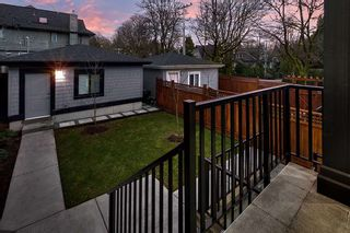 Photo 34: 4888 DUNBAR STREET in Vancouver: Dunbar House for sale (Vancouver West)  : MLS®# R2529969
