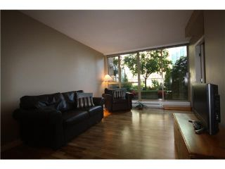 Photo 3: # 307 822 HOMER ST in Vancouver: Downtown VW Condo for sale (Vancouver West)  : MLS®# V952930