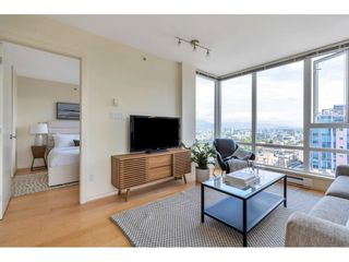 """Photo 7: 804 2483 SPRUCE Street in Vancouver: Fairview VW Condo for sale in """"Skyline on Broadway"""" (Vancouver West)  : MLS®# R2611629"""