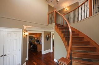Photo 31: 20486 1ST Avenue in Langley: Campbell Valley House for sale : MLS®# F1114213