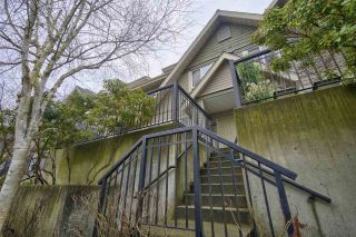 """Photo 19: 5 9339 ALBERTA Road in Richmond: McLennan North Townhouse for sale in """"TRELLAINES"""" : MLS®# R2426380"""