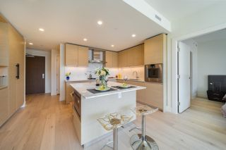"""Photo 3: 405 3639 W 16TH Avenue in Vancouver: Point Grey Condo for sale in """"THE GREY"""" (Vancouver West)  : MLS®# R2622751"""