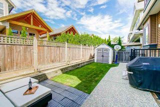 Photo 37: 7837 211A Street in Langley: Willoughby Heights House for sale : MLS®# R2480997