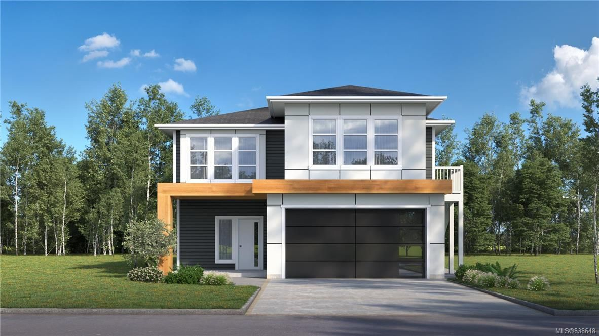 Main Photo: 2965 Irwin Rd in Langford: La Westhills House for sale : MLS®# 838648